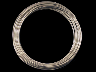 "Wonder ""UltraClear"" Lead free, Thick - Per Ft."