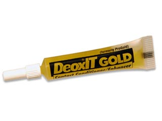 DeoxiT Gold 2ml tube