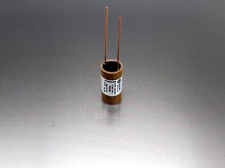 Miflex KPCU-02 0.10uF 600VDC Copper foil Poly/Paper in Oil