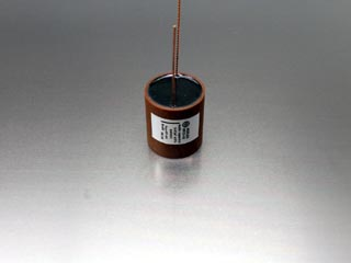 Miflex KPCU-02 0.47uF 600VDC Copper foil Poly/Paper in Oil