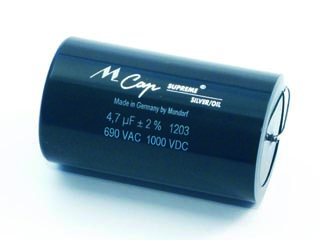 Mundorf Supreme SO 0.68uF 1000VDC