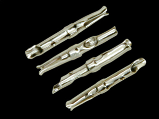 Cardas PCC ER Cartridge Clips