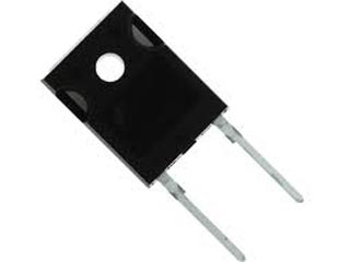 Fairchild Stealth Diode 4A/600v