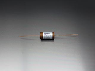 Miflex KPCU 0.033uF 600VDC Copper foil Poly/Paper in Oil