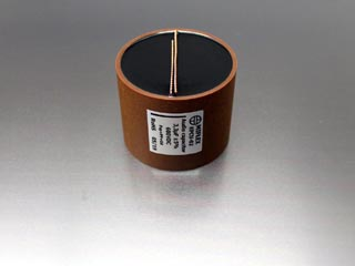 Miflex KPCU-02 3.3uF 600VDC Copper foil Poly/Paper in Oil